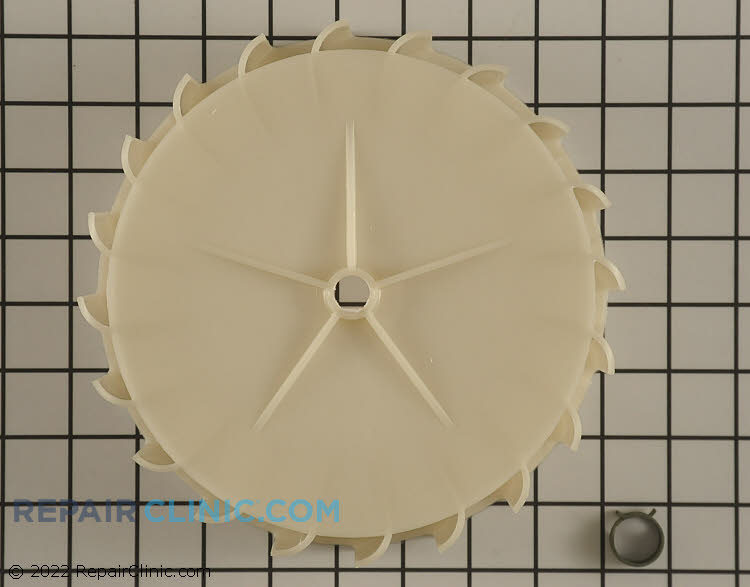 Blower Wheel Y303836 Alternate Product View
