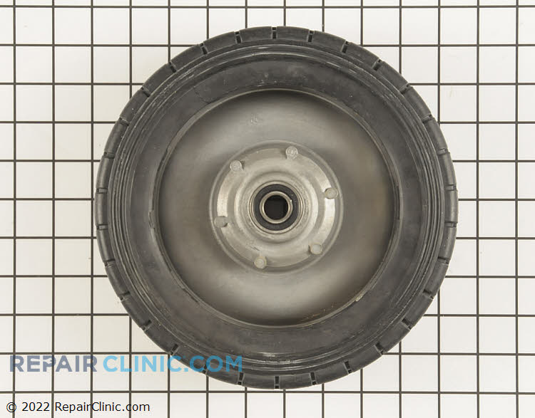 Wheel Assembly 42710-VB5-F41ZB Alternate Product View