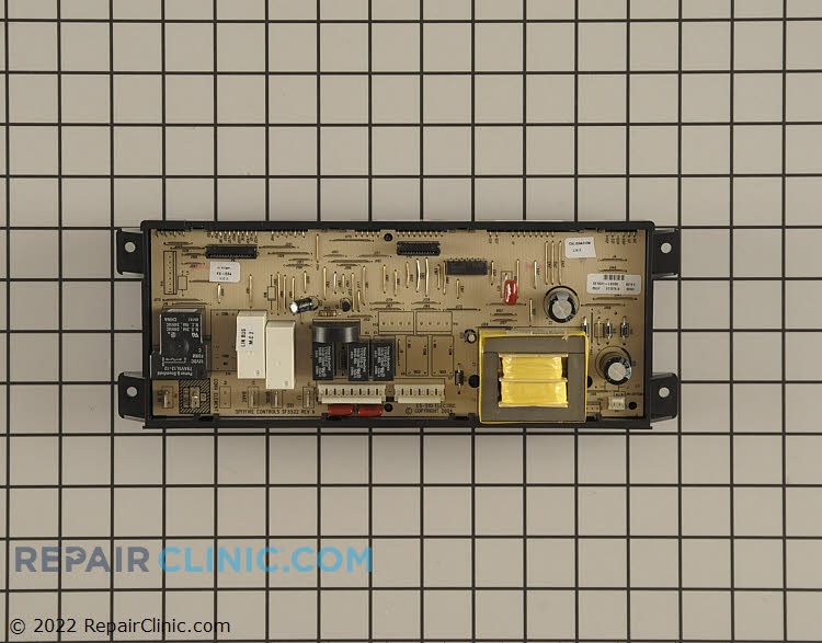 Oven Control Board 316418760       Alternate Product View