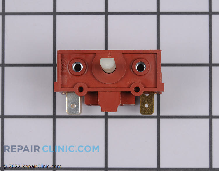Rotary Switch 8061931         Alternate Product View