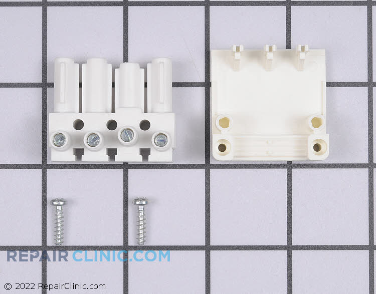 Terminal Block 00157118 Alternate Product View