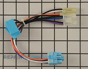 Wire Harness 6877JB3019D 01219860 lg refrigerator wire harness fast shipping repairclinic com  at gsmx.co