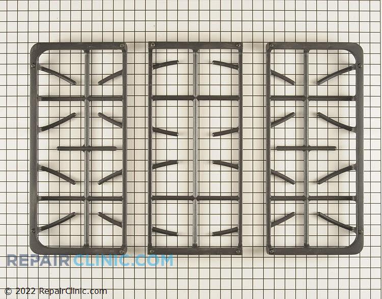 Burner Grate 316465603       Alternate Product View