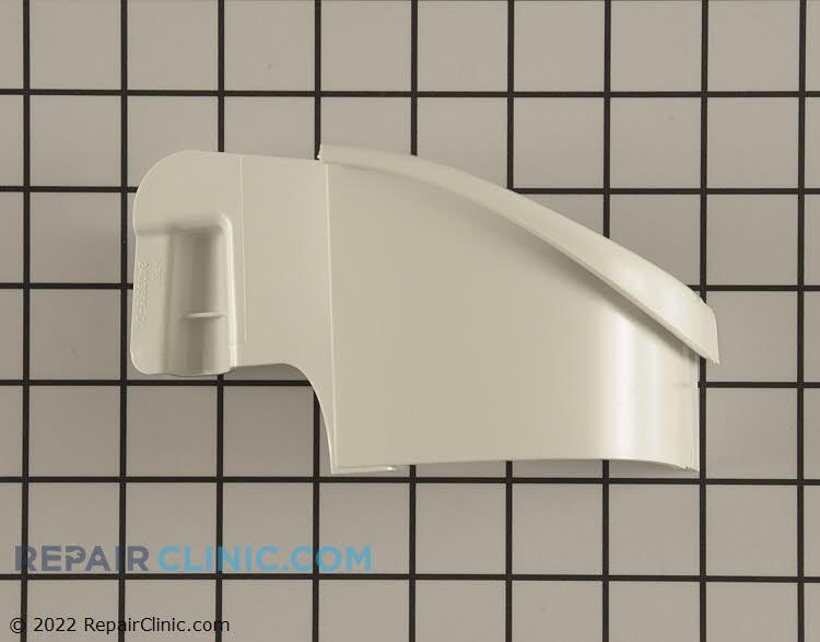 Door Shelf Support 240331501 Alternate Product View