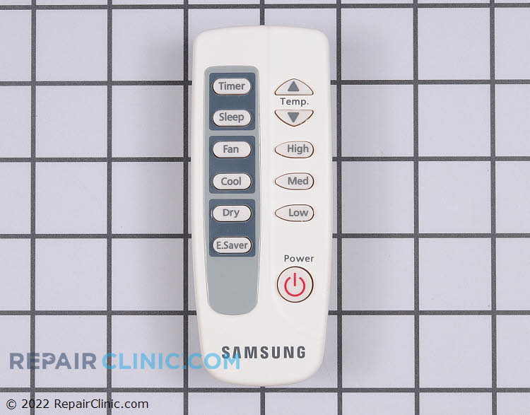 Remote Control DB93-03018V     Alternate Product View