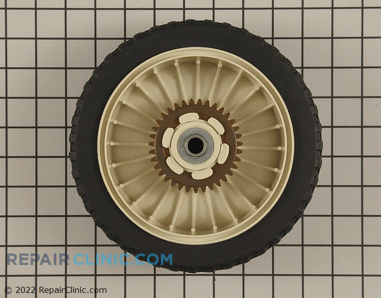 Wheel Assembly 42710-VE2-800 Alternate Product View