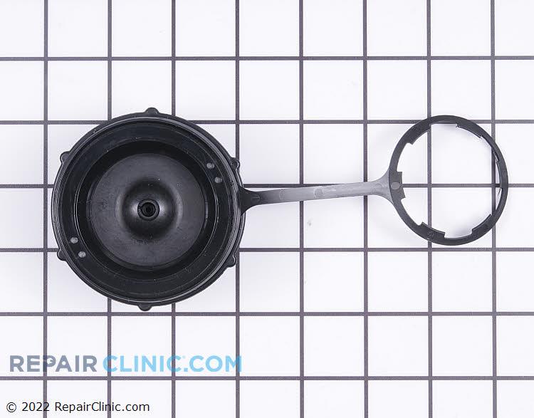 Fuel Cap 17620-Z0J-800 Alternate Product View