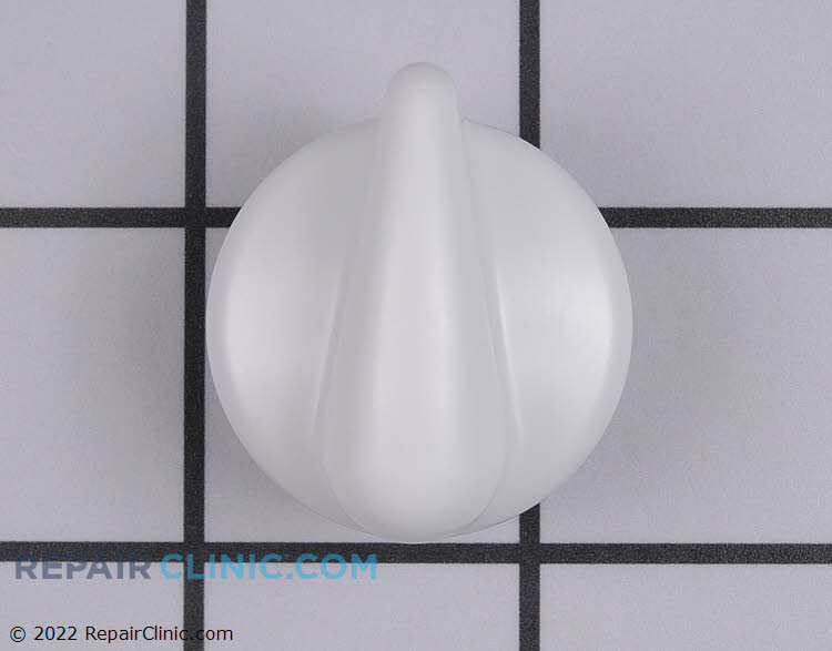 Control Knob WR02X10570      Alternate Product View