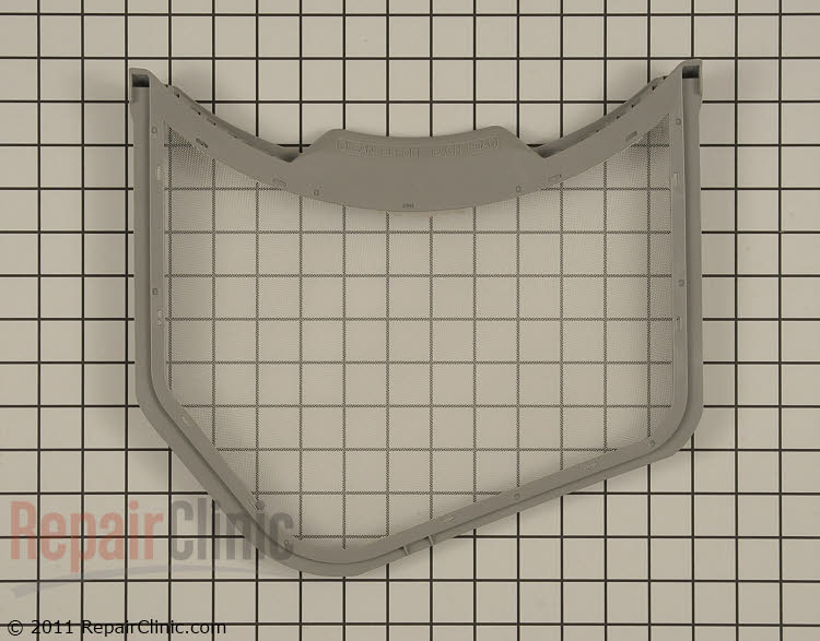 Lint Filter DC61-02613A Alternate Product View