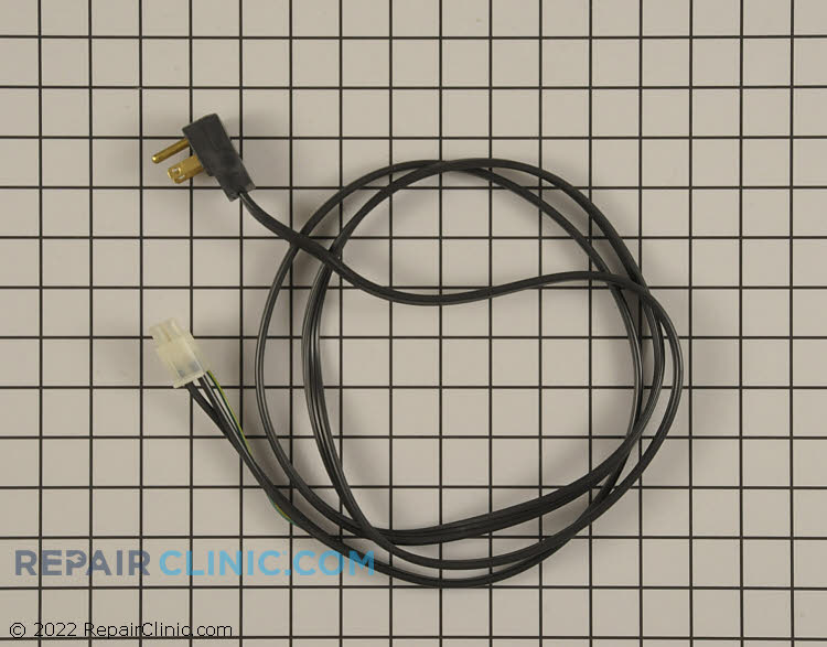 Power Cord 215459201 Alternate Product View