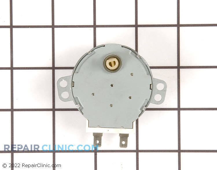 Turntable Motor F63265G60AP Alternate Product View