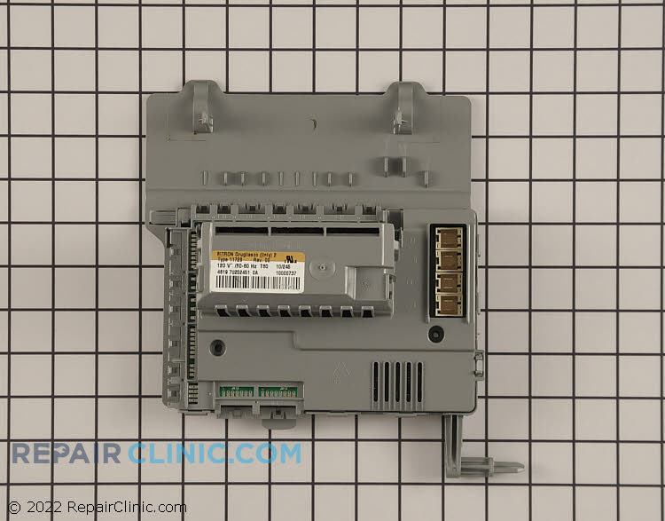 Main Control Board WP8183251 Alternate Product View