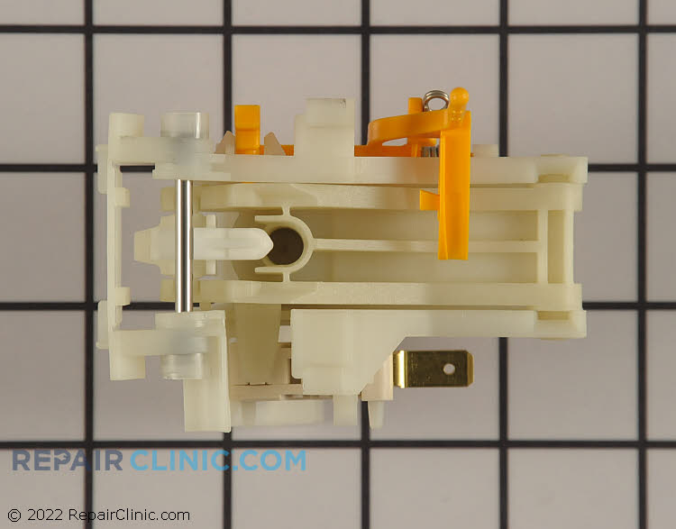 Door Latch 00444896 Alternate Product View