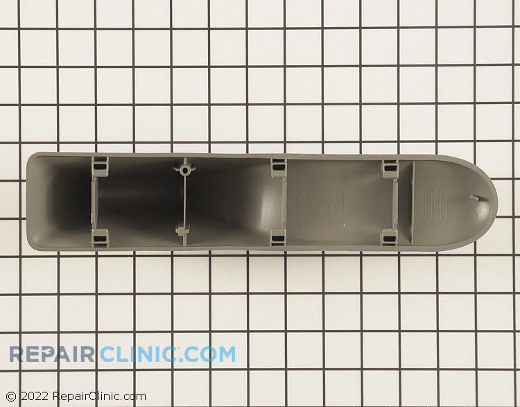 Drum Baffle WPW10250572 Alternate Product View