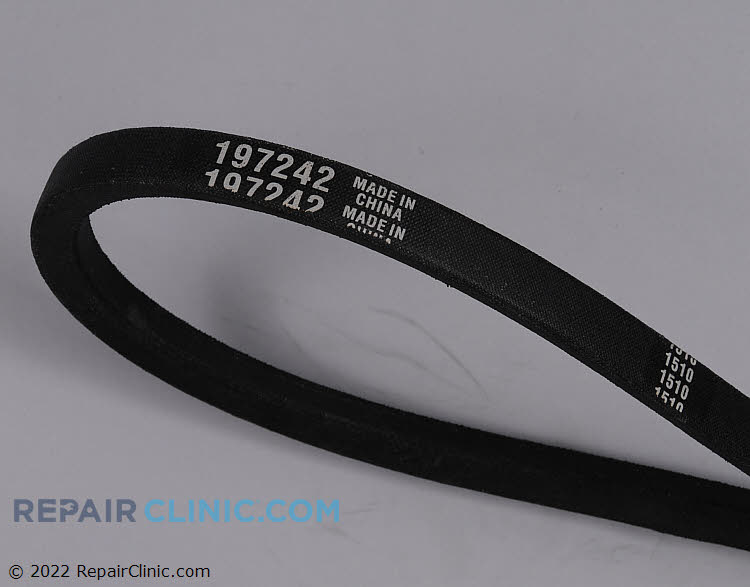 V-Belt 532197242 Alternate Product View