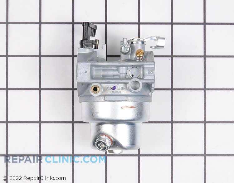 Carburetor 16100-887-105 Alternate Product View