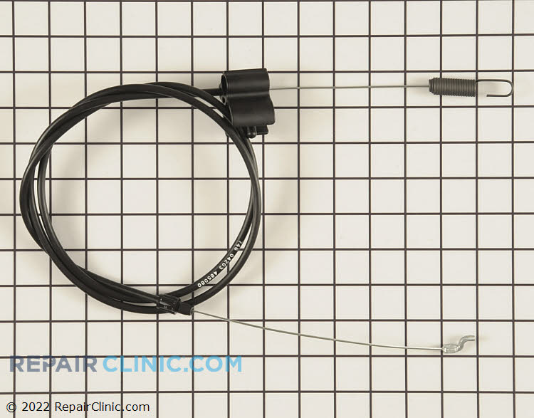 Control Cable 946-04203 Alternate Product View