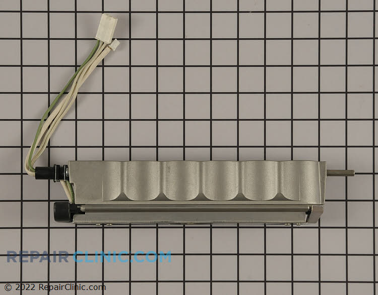 Ice Maker Mold and Heater 242043902 Alternate Product View