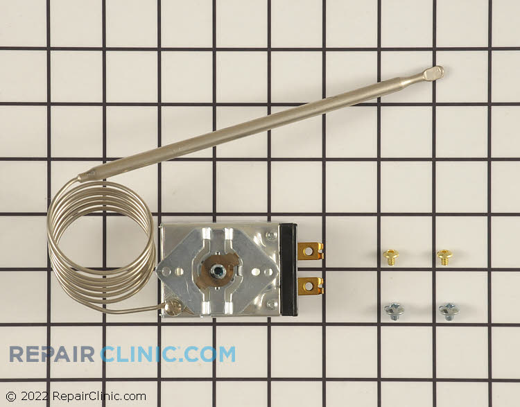 Temperature Control Thermostat G0893-01 Alternate Product View