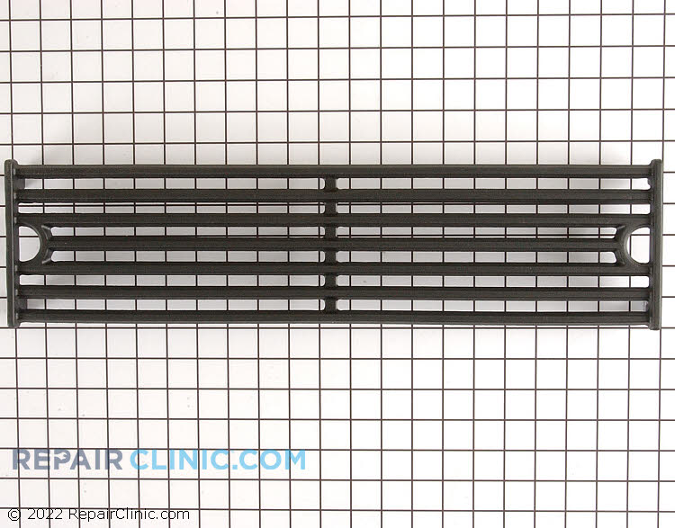 Burner Grate 00487155 Alternate Product View
