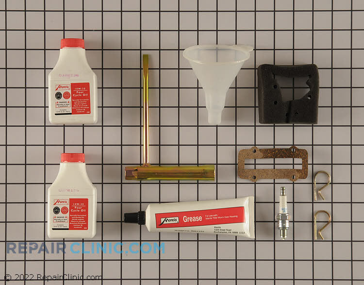 Handy item kit for honda mantis 31cc & 22cc