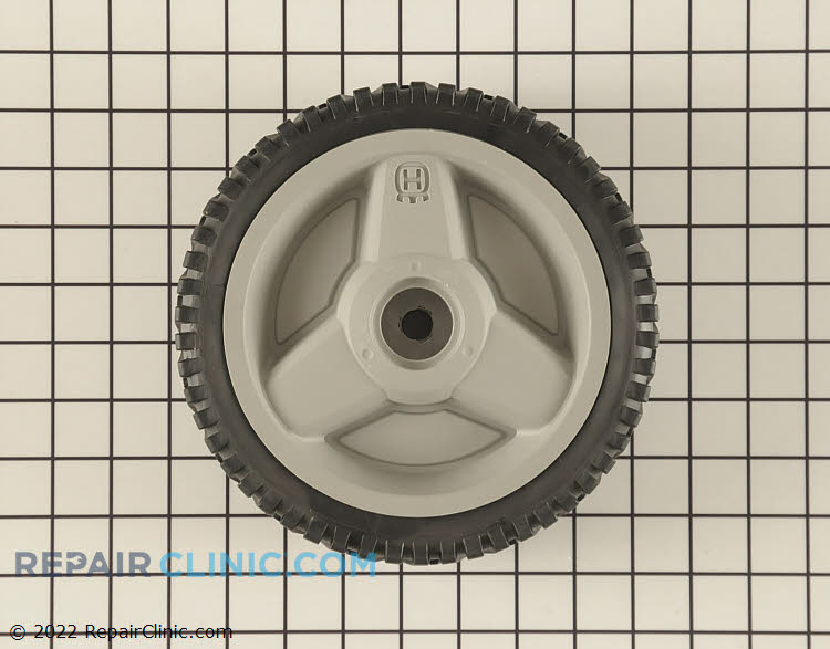 Wheel Assembly 532401274 Alternate Product View