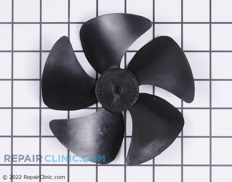 Fan Blade WP12059901 Alternate Product View
