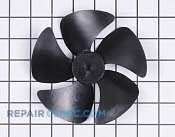Fan Blade - Part # 4430490 Mfg Part # WP12059901