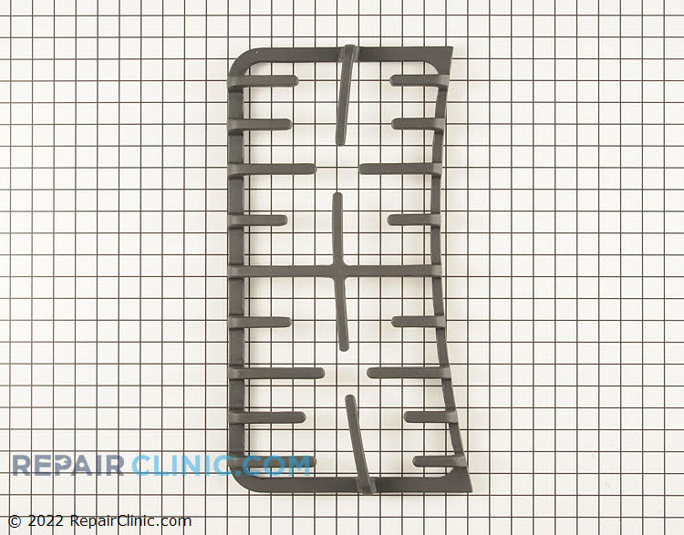 Burner Grate EBZ37191901     Alternate Product View