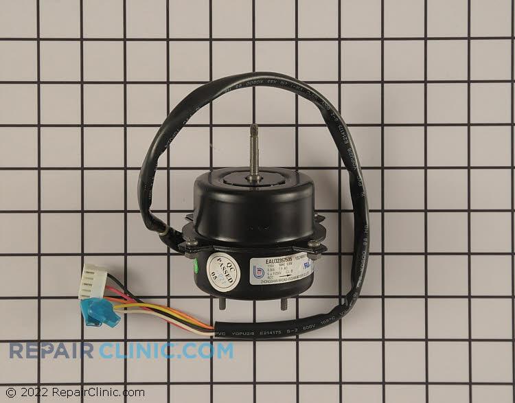 Fan Motor EAU32357505     Alternate Product View