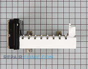 Ice Maker Assembly MHIK7989 01224050 kenmore refrigerator ice maker not working model 106 u14gim  at webbmarketing.co