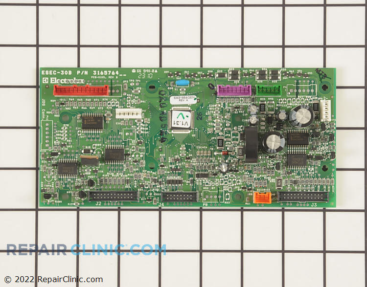 Power Supply Board 316576410       Alternate Product View