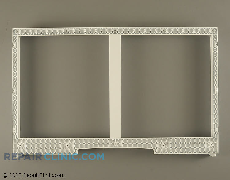 Shelf Frame 241872001       Alternate Product View