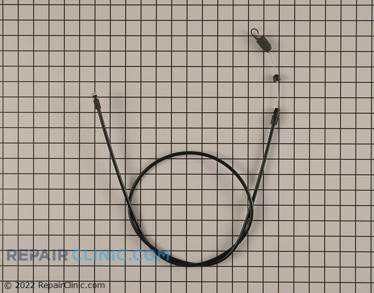 Traction Control Cable 532180612 Alternate Product View