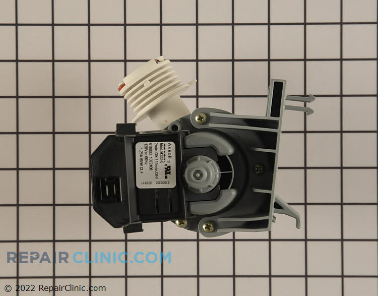 Drain Pump 137240800       Alternate Product View