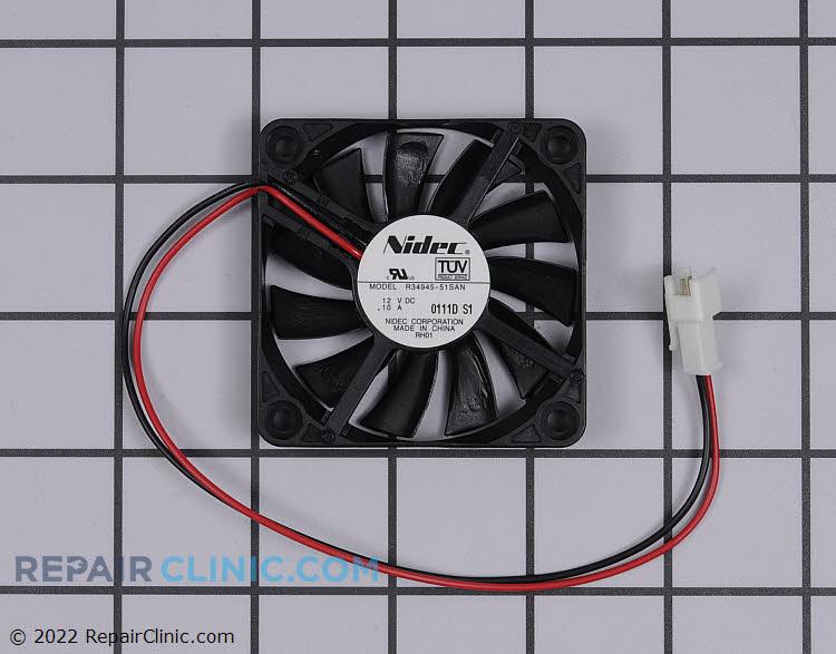 Fan Motor 241870801       Alternate Product View