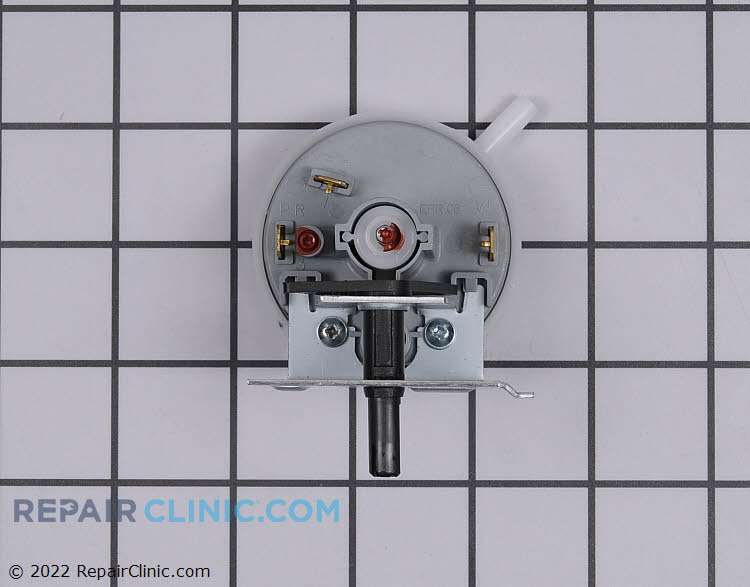 Pressure Switch 137014800       Alternate Product View