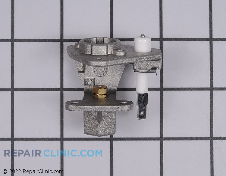 Surface Burner Orifice Holder 316540800       Alternate Product View