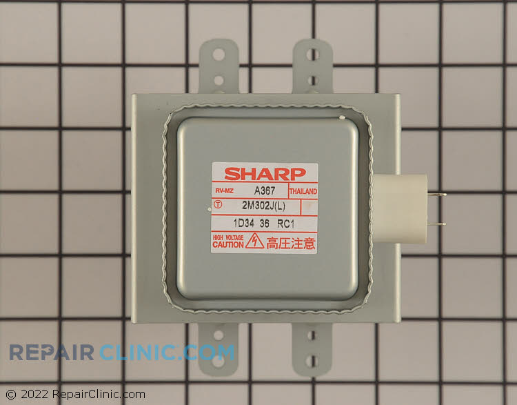 Magnetron 5304472109      Alternate Product View