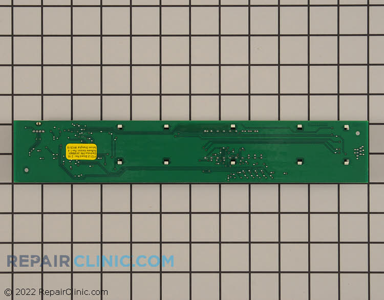 Main Control Board 241958401       Alternate Product View