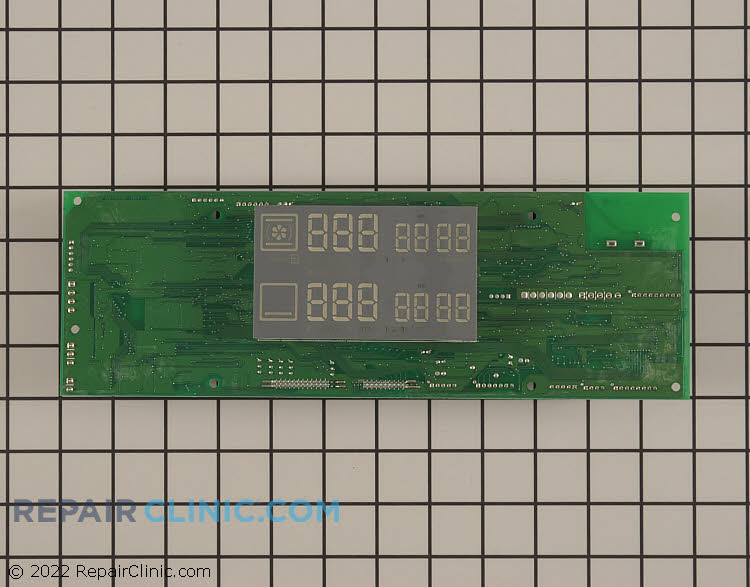 Oven Control Board 316576600       Alternate Product View