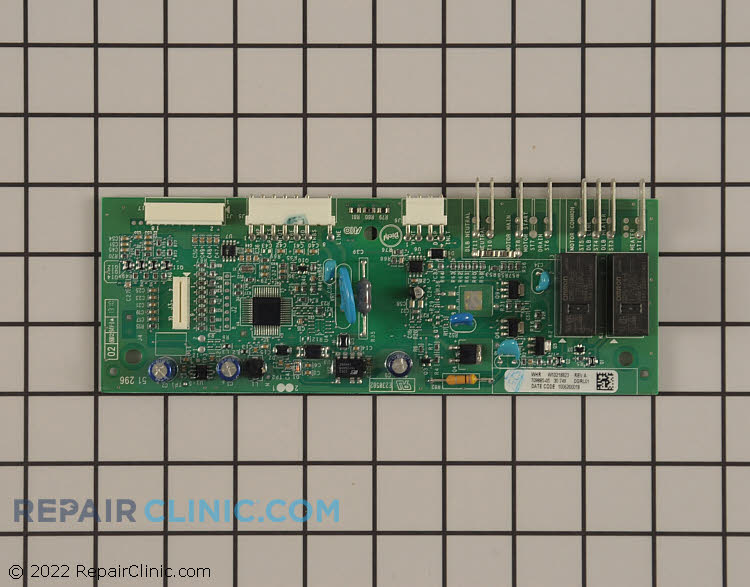 Main Control Board 5304475854      Alternate Product View
