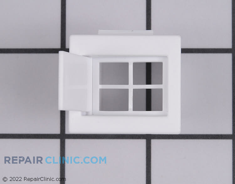 Air Baffle 297280400       Alternate Product View