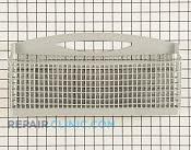 Silverware Basket - Part # 4455351 Mfg Part # 5304506523