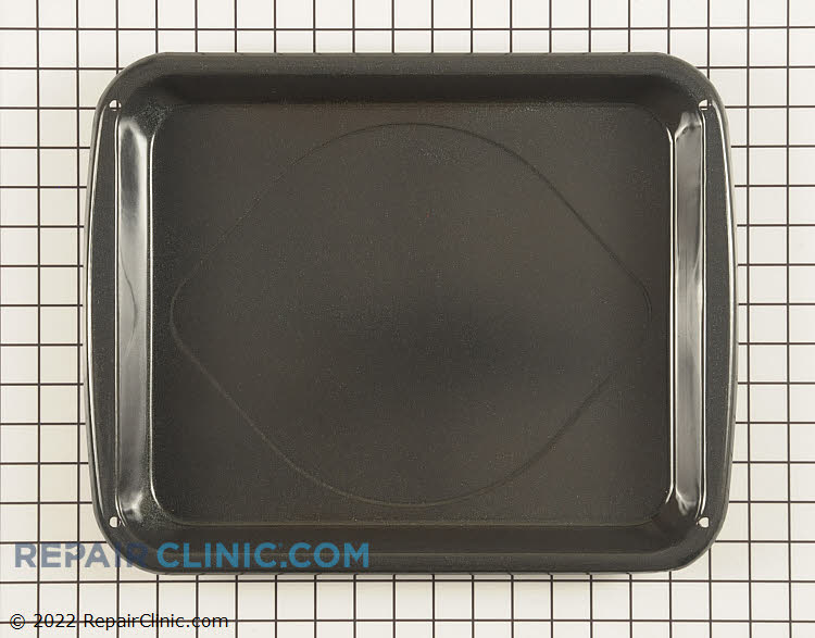 Broiler Pan 316081902       Alternate Product View