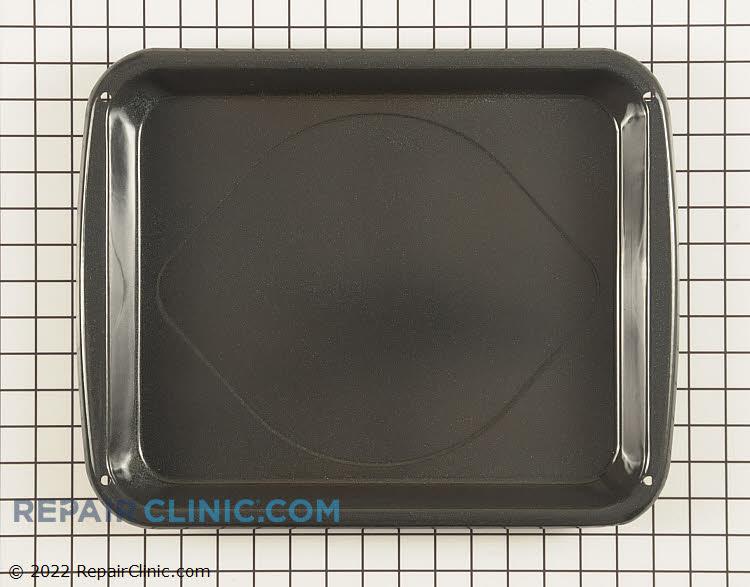 Slate Blue Broiler Pan