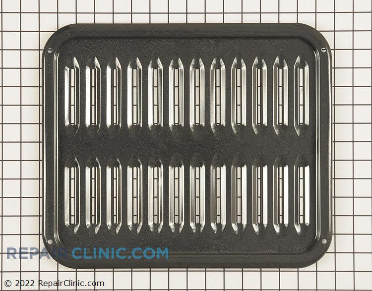 Broiler Pan 316082002       Alternate Product View
