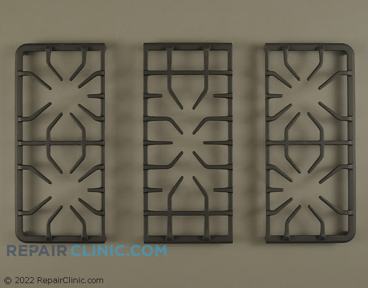 Burner Grate 316571302       Alternate Product View