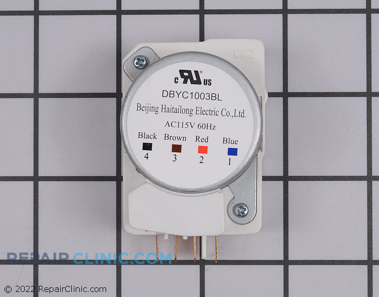 Defrost Timer 5304470332      Alternate Product View