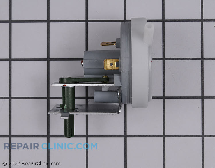 Pressure Switch 137015000       Alternate Product View